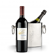 Wine Accessories & Decanters: Opus One Overture with Luxury Wine Chiller