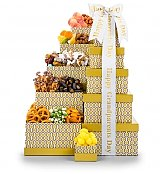 Gift Towers: Grandparents Day Gift Tower