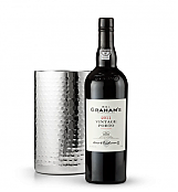 Wine Totes & Carriers: Graham's Vintage Port 2011 with Double Walled Wine Chiller