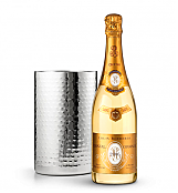 Wine Accessories & Decanters: Louis Roederer Cristal Brut 2006 with Double Walled Wine Chiller