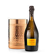 Wine Totes & Carriers: Double Walled Wine Chiller with Veuve Clicquot La Grande Dame Champagne 2006