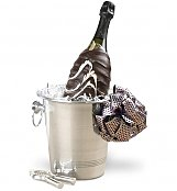Wine Gifts: Champagne Luxury