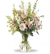 Flower Bouquets: Many Thanks Bouquet