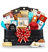 Chocolate & Sweet Baskets: Gourmet Extravagance Gift Basket