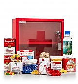 Specialty Gifts: Get Well Medicine Cabinet