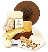 Spa Gift Baskets: Honey Spa Treatment