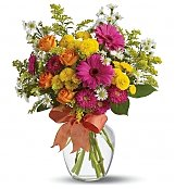 Flower Bouquets: French Garden Bouquet