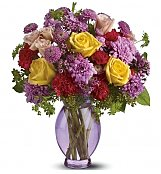 Flower Bouquets: Eternal Enchantment Bouquet