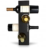 Personalized Keepsake Gifts: Engraved Wine Rack