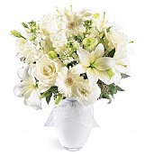Flower Bouquets: Graceful Birthday Bouquet