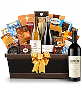 Premium Wine Baskets: Robert Mondavi Reserve 2009 Cabernet Sauvignon - Cape Cod Luxury Wine Basket