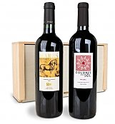 Wine Gift Crates: South American Duo