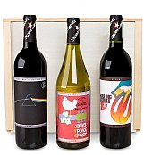 Wine Gift Crates: Wines That Rock