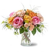 Roses: Rose Elegance Bouquet