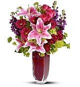 Flower Bouquets: Always Love Bouquet