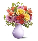 Flower Bouquets: Pretty Petals Bouquet