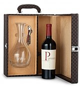 Wine Gifts: Wine Aficionado Gift Set