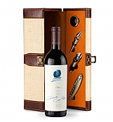 Wine Totes & Carriers: Opus One 2011 Wine Steward Luxury Caddy