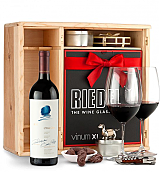 Wine Gift Boxes: Opus One 2012 Private Cellar Gift Set