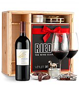Wine Gift Boxes: Opus One Overture Private Cellar Gift Set