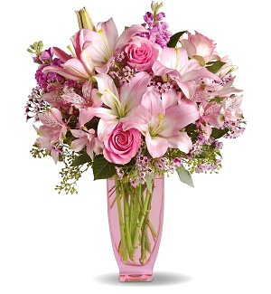 Precious Baby Girl Bouquet