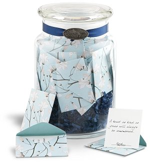 Jar of Mother's Day Wishes