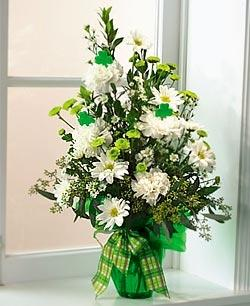 Irish Wishes Bouquet