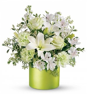 Irish Smiles Bouquet