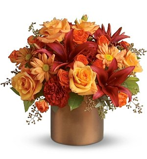 Amazing Autumn Bouquet