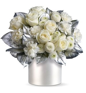 Elegant Evening Bouquet