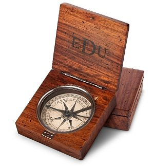 Historic Compass Replica