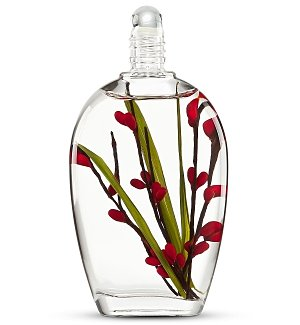 Lifetime Berry Candle