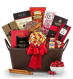 Sweet and Stylish Chocolate Gift