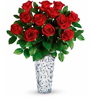 Valentine's Devotion Bouquet