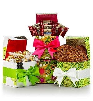 Celebration of Sweets Gift Set