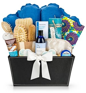 Serenity Spa Gift Set for Mom