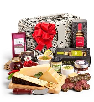 Gourmet Delicatessen Hamper