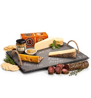 Cheese and Charcuterie Gifts