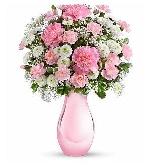 Pink Parade Bouquet