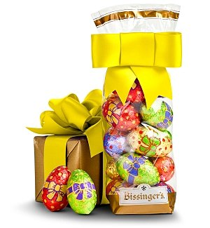 Bissinger's Chocolate Easter Eggs
