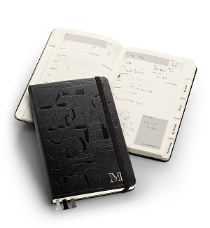 Personalized Moleskine® Beer Journal