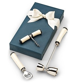 Specialty Gifts: Admiral Three Piece Bar Gift
