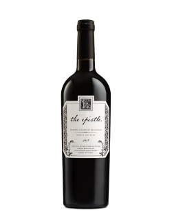 The Epistle Reserve Cabernet Sauvignon