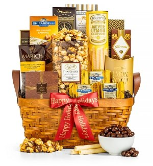 Gift Baskets Delivered