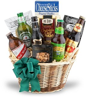 The Beer Basket