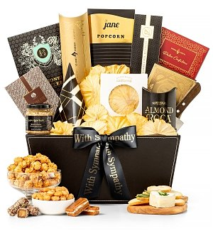 Just for Mom Gourmet Gift Basket