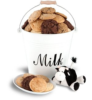 Got Cookies? Gift Basket