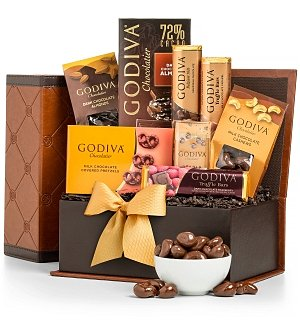 Shop By Chocolate Lover Personality