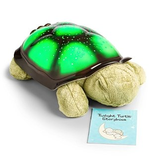 Twilight Turtle-The Constellation Nightlight