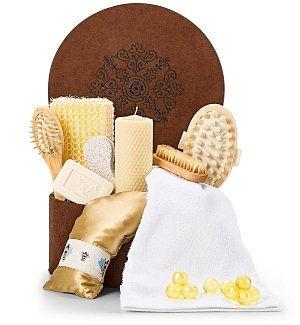 Honey Spa Treatment